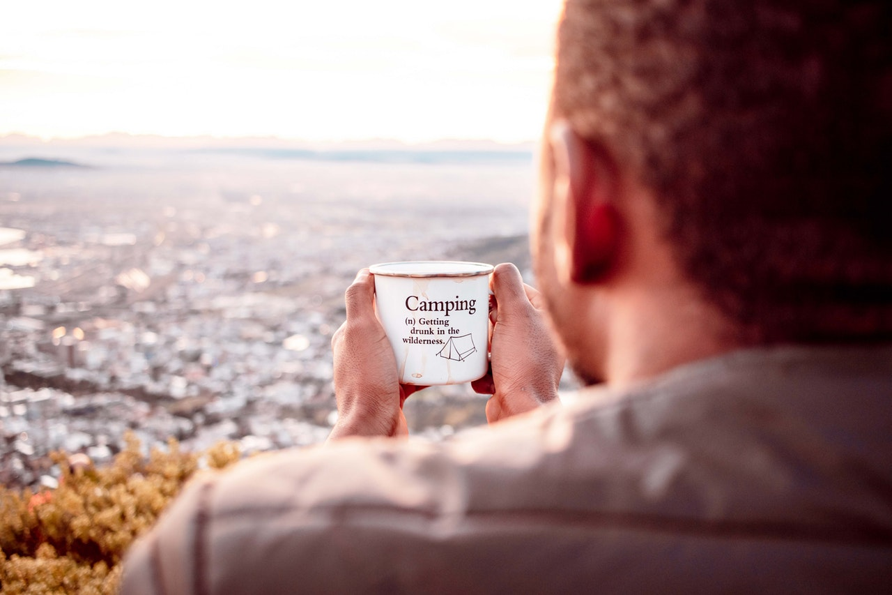 campingkaffe