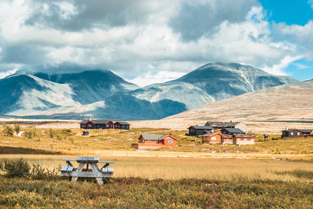 Trekking Norge