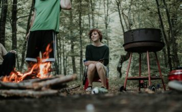 campinghygge